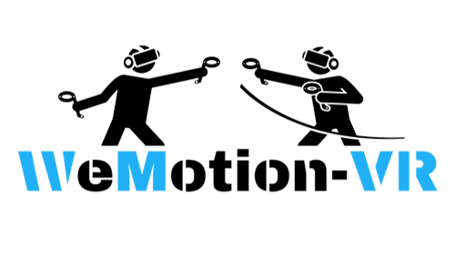 logo wemotion-vr